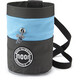 Moon Climbing S7 Retro MIS Chalk Bag Navy Blue/Blue